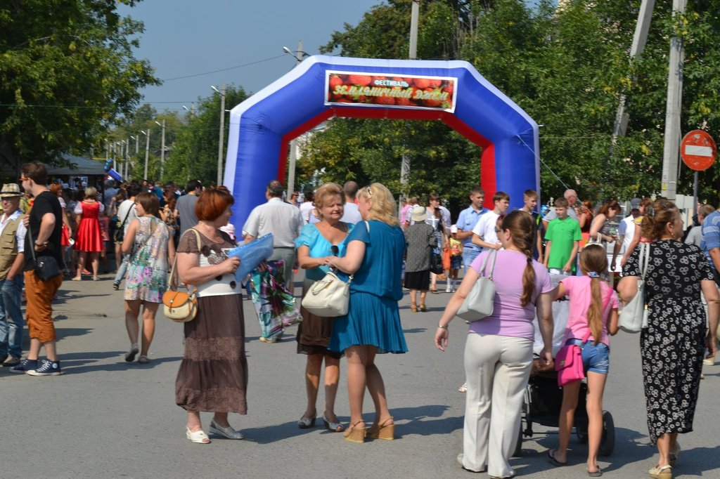 Фестиваль 2014 – 9 августа