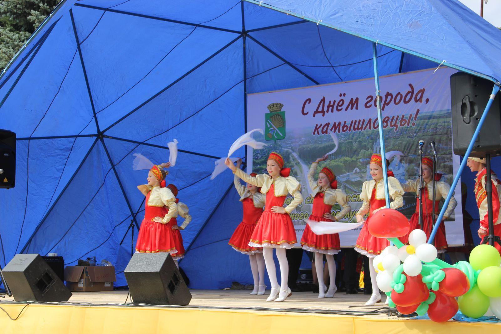 Фестиваль 2015 - 8 августа